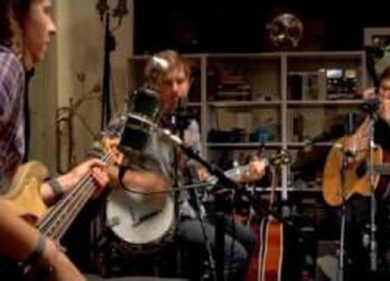 "Needtobreathe-""The Outsiders"" Acoustic Version - YouTube"