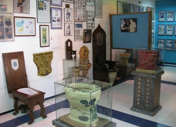 11 Museums Devoted to Everyday Objects - Mental Floss