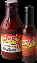 Hot Sauce   Texas Pete® Hot Sauce