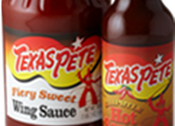 Hot Sauce | Texas Pete® Hot Sauce