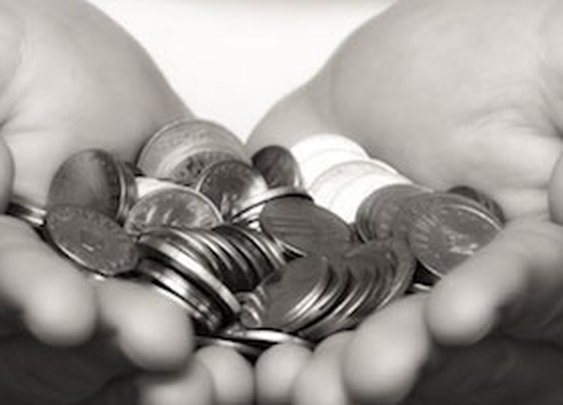 Tithing: Just How Are We Supposed To Give Anyway?