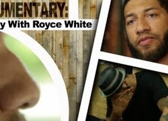 Generalized Anxiety Disorder & Draft Day With Royce White (Video)