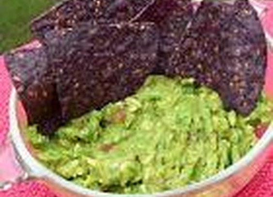 Ken's Guacamole