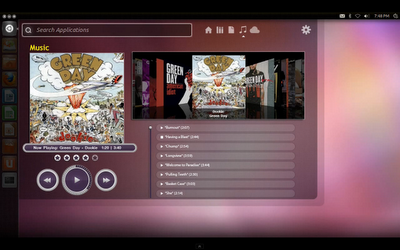 Unity Concept Mockup for Ubuntu 12.10 Done Right   Tech Drive-in