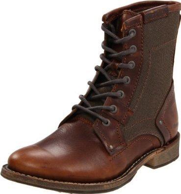 Amazon.com: Caterpillar Men's Abe Boot: Shoes