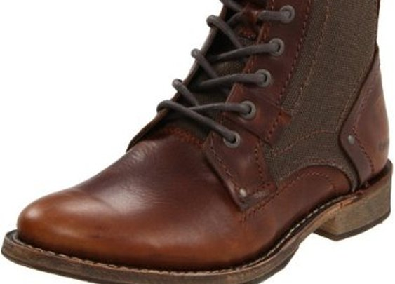 Amazon.com: Caterpillar Men's Abe Boot: Shoes