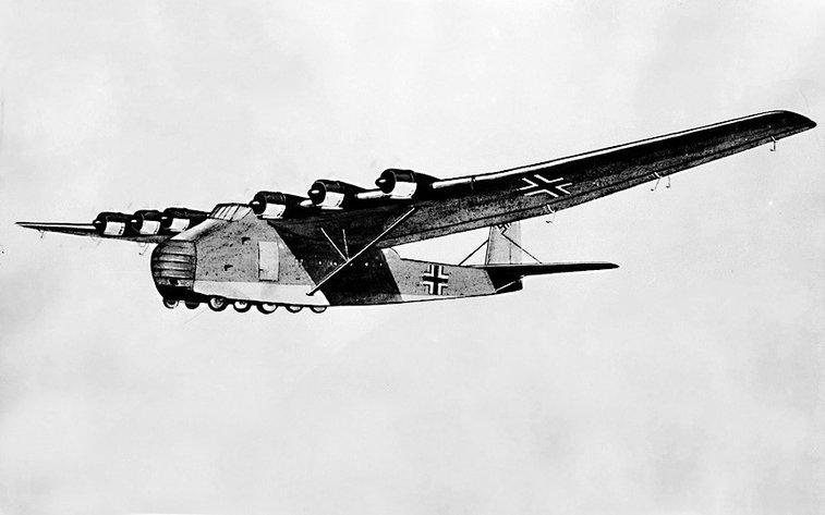 Massive Luftwaffe plane wreck 'found off Sardinian coast'  - Telegraph