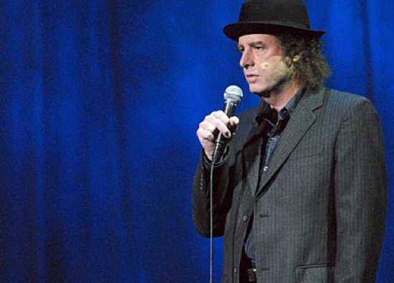 Top 10 One-Liner Comedians
