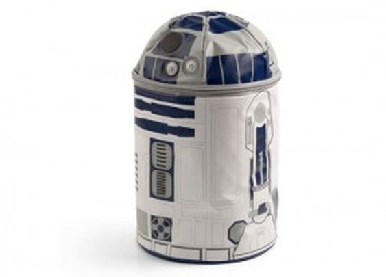 Star Wars R2D2 Lunch Bag: Beep Boop Beep | NomNomGadgets.com