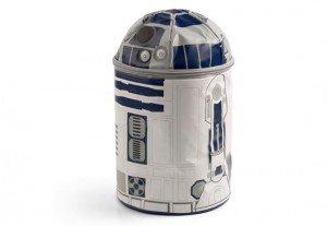Star Wars R2D2 Lunch Bag: Beep Boop Beep   NomNomGadgets.com