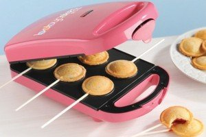 Pie Pop Maker: Tastey Pie Pops In Minutes | NomNomGadgets.com
