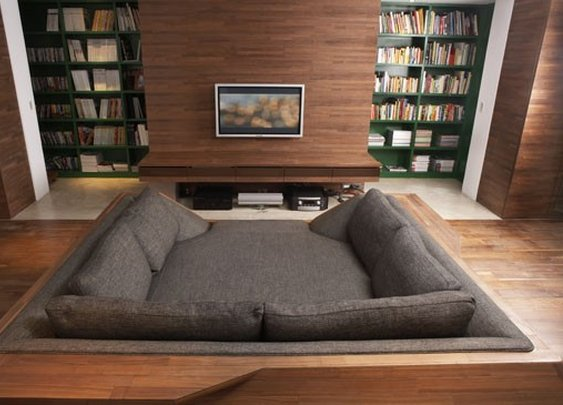Couch-Bed