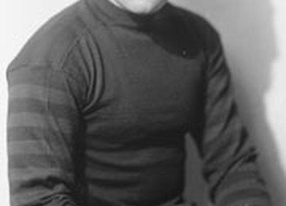John Waldorf, Captain of the 1930 University of Missouri football team