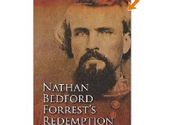 Amazon.com: Nathan Bedford Forrest's Redemption (9781589808348): Shane Kastler: Books