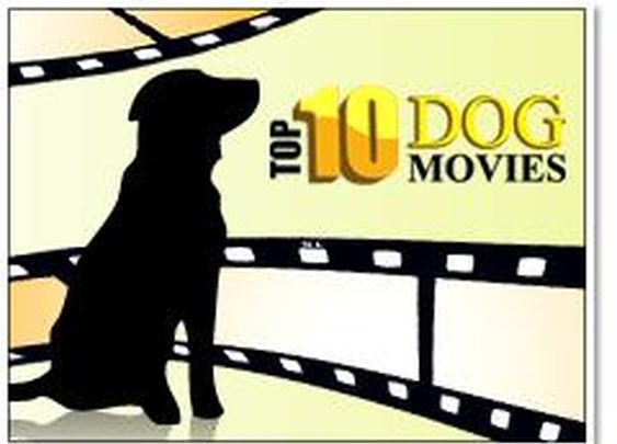 Top 10 Dog Movies of All Time  | PetStyle