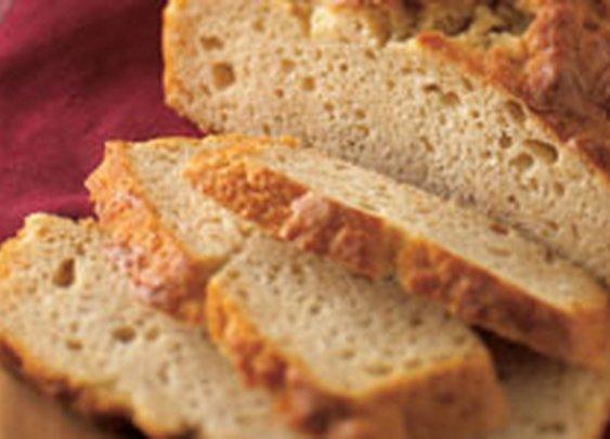 Tastefully Simple - Bountiful Beer Bread Mix - 155108