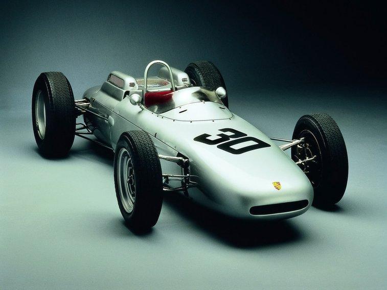 Porsche Type 804
