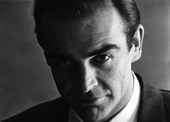 Mr.Connery