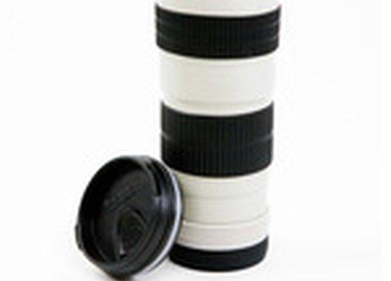 Canon Thermos Mug | Fab.com
