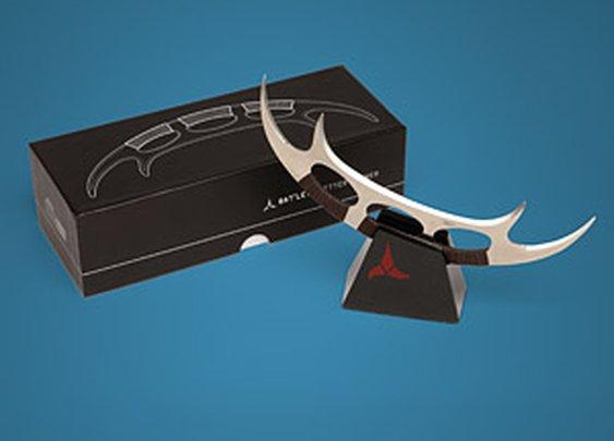 Star Trek Bat'leth Letter Opener