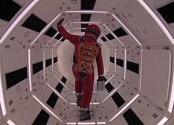 Kubrick // One-Point Perspective on Vimeo