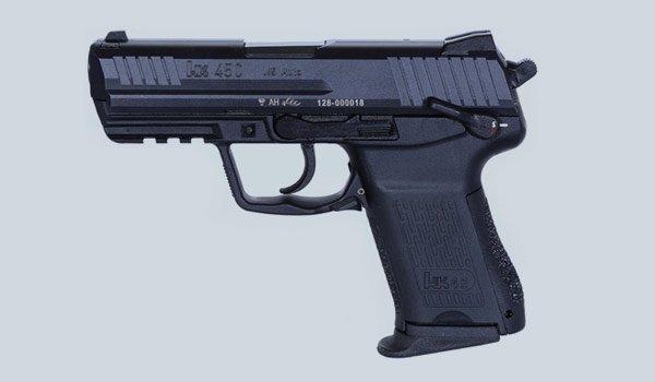 Heckler & Koch Compact 45
