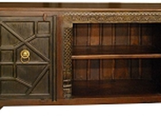 Classic Design Sideboard