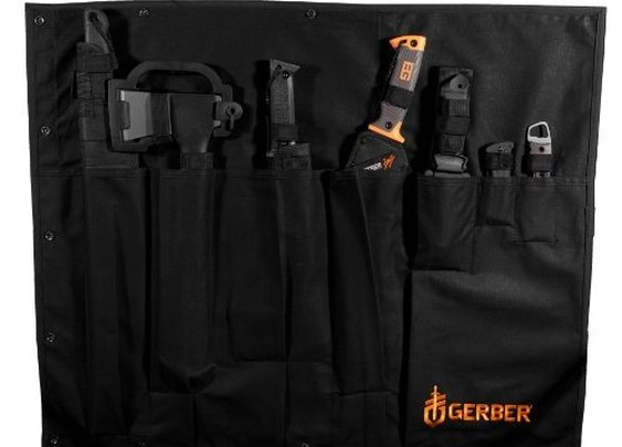 Gerber 30-000601 Zombie Apocalypse Survival Kit - Amazon.com