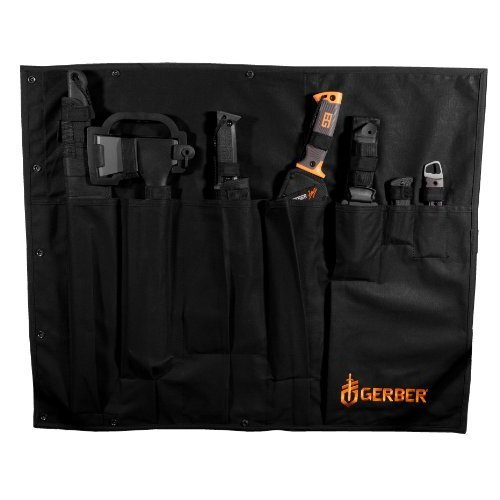 Gerber 30-000601 Zombie Apocalypse Survival Kit - Amazon.com