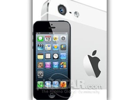 Apple's iPhone 5 makes its debut - The Philippine Star » Business Features » Networks