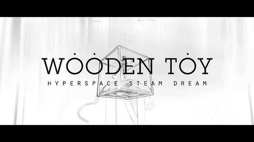 Amon Tobin : Wooden Toy on Vimeo