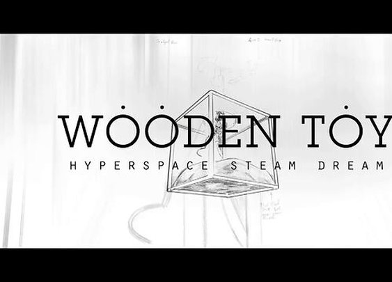 Amon Tobin : Wooden Toy on Vimeo