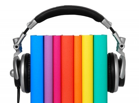 450 Free Audio Books: Open Culture