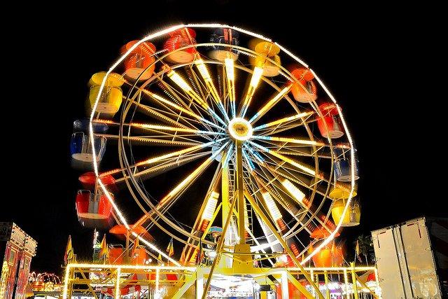 Around in motion | Flickr - Photo Sharing!