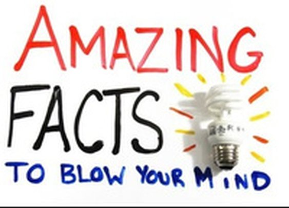 16 Fun Science Facts You (Probably) Never Knew
