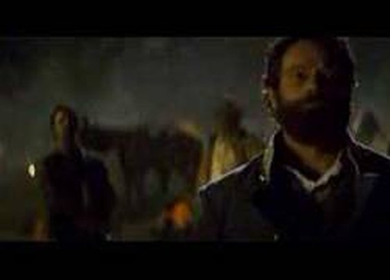 Gods and Generals - The Movie Trailer - YouTube