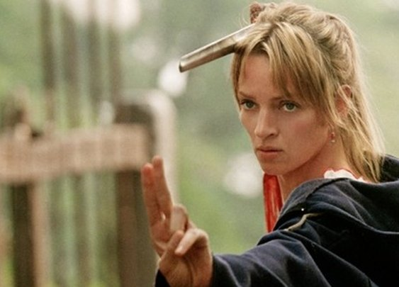 Unfinished Business: New 'Kill Bill' Teaser Trailer Promises 2014 Showdown | Word and Film