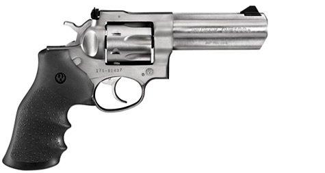 Ruger® GP100® Double-Action Revolver Models