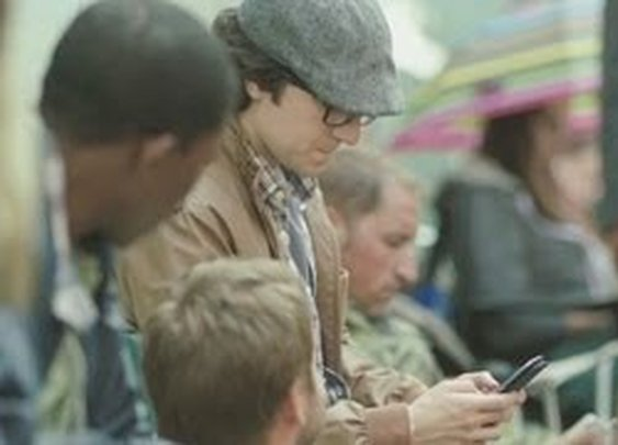 The Next Big Thing is Already Here -- Samsung Galaxy S III - YouTube