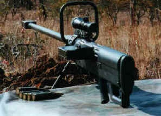 20mm SNIPER RIFLE--AWESOME !
