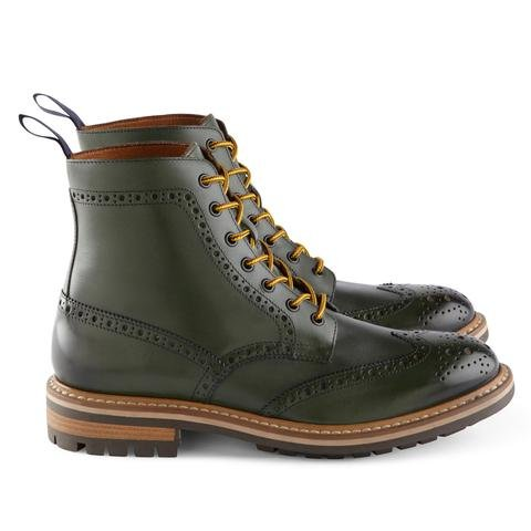 """Keep • """"Mr. B's"""" kept into Must-have Fall Shoes by BrianBoye"""