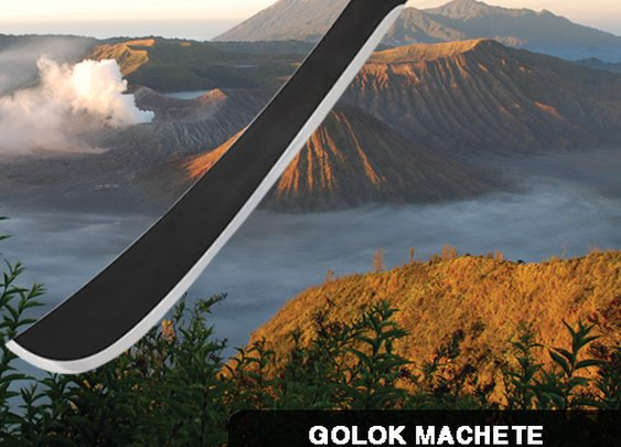 Condor Tools & Knives :: Golok Machete