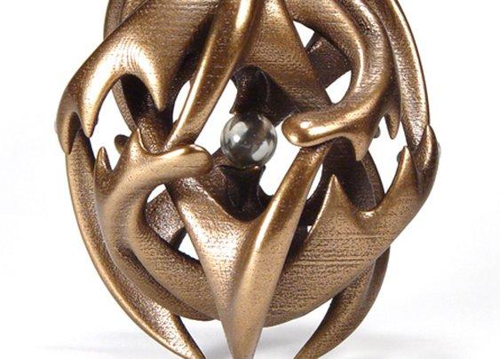 Bathsheba Sculpture - Eggtooth