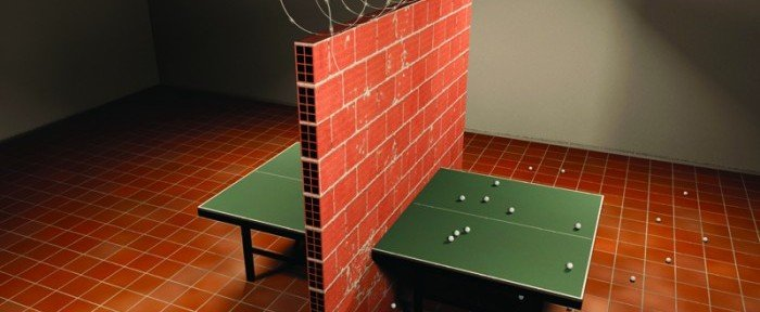 10 Cool And Unusual Ping Pong Table Designs From Around The World