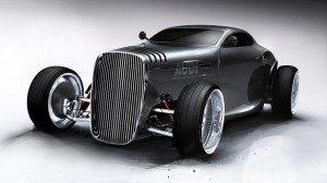 The Gentleman's Racer |