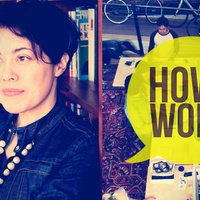 I'm Caterina Fake, and This Is How I Work