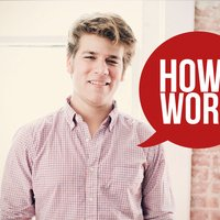 I'm Zach Sims, and This Is How I Work