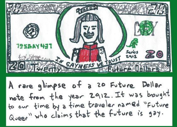 Future Dollars | Take The Patience