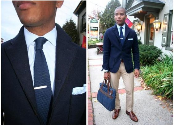 Style Looks « Men's Style Pro