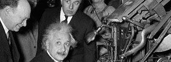 Albert Einstein | Albert Einstein Photo Gallery